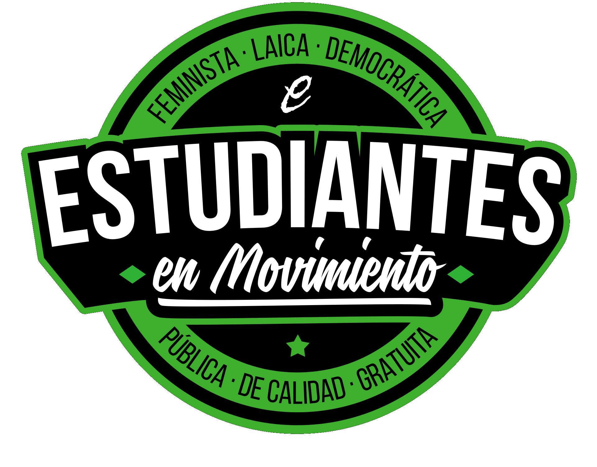 inicio estudiantes en movimiento