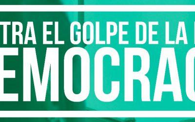Desde EeM apoyamos la convocatoria de Rodea el congreso. Por una educación pública gratuita y de calidad.