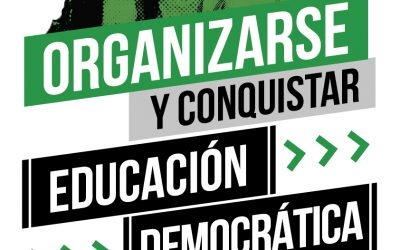Estudiantes en Movimiento comenzará el curso centrado en la unidad y la movilización