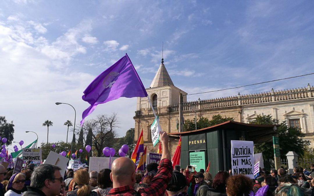 Ante el pacto de gobierno andaluz